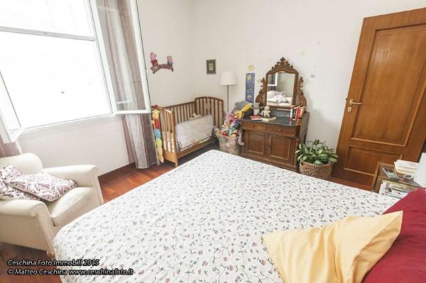Appartamento in vendita a Genova, Con giardino, 65 mq - Foto 19