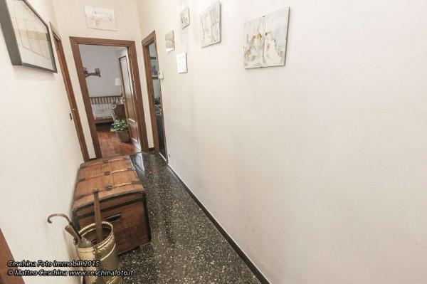 Appartamento in vendita a Genova, Con giardino, 65 mq - Foto 14