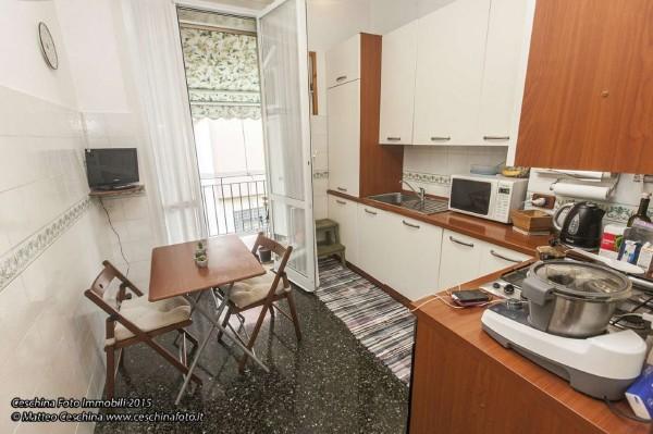 Appartamento in vendita a Genova, Con giardino, 65 mq - Foto 11