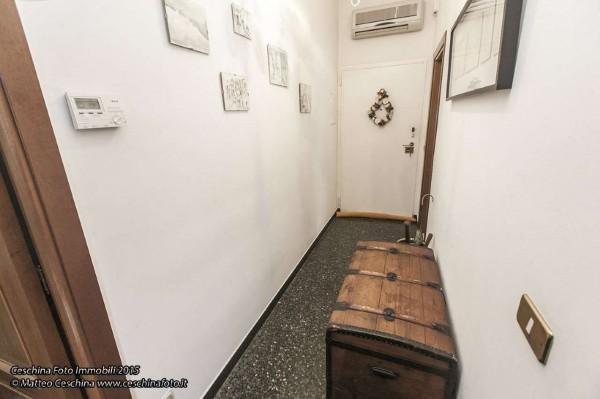 Appartamento in vendita a Genova, Con giardino, 65 mq - Foto 13