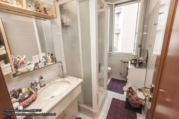 Appartamento in vendita a Genova, Con giardino, 65 mq - Foto 9
