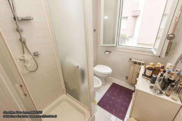Appartamento in vendita a Genova, Con giardino, 65 mq - Foto 8