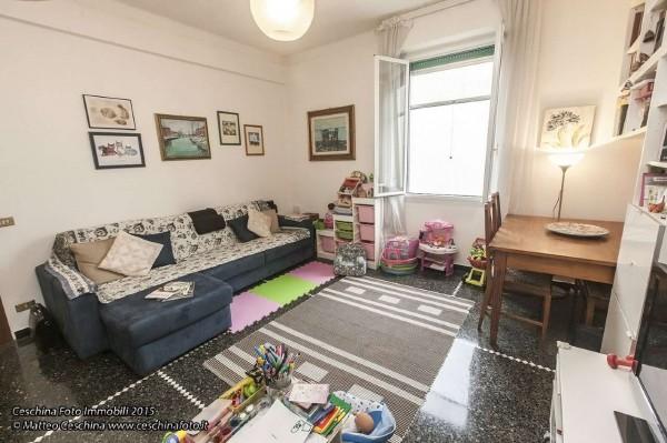 Appartamento in vendita a Genova, Con giardino, 65 mq - Foto 18