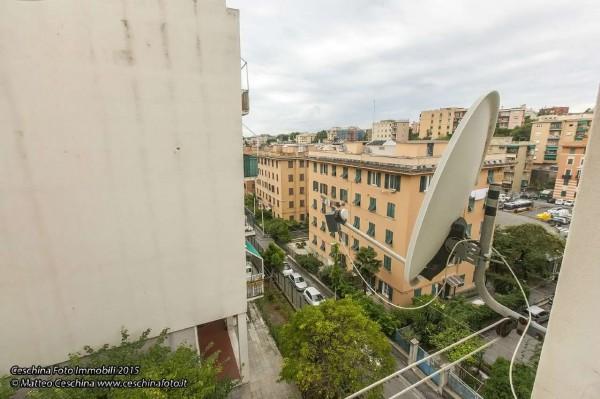 Appartamento in vendita a Genova, Con giardino, 65 mq - Foto 6