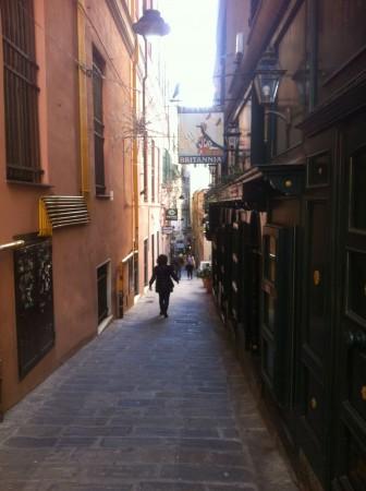 Negozio in affitto a Genova, 198 mq - Foto 7
