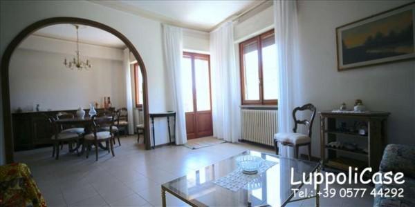 Appartamento in affitto a Siena, Arredato, 133 mq - Foto 13