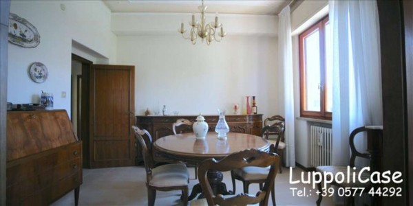 Appartamento in affitto a Siena, Arredato, 133 mq - Foto 15