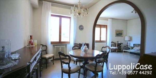 Appartamento in affitto a Siena, Arredato, 133 mq