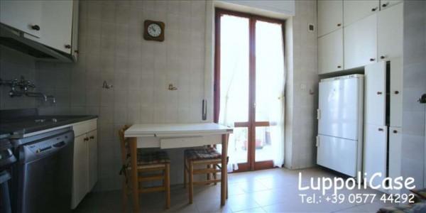 Appartamento in affitto a Siena, Arredato, 133 mq - Foto 12