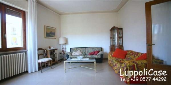 Appartamento in affitto a Siena, Arredato, 133 mq - Foto 16