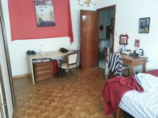 Appartamento in vendita a Roma, Appio Latino / Caffarella, Con giardino, 110 mq - Foto 11