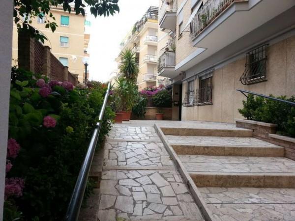Appartamento in vendita a Roma, Appio Latino / Caffarella, Con giardino, 110 mq - Foto 4