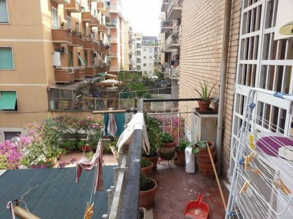 Appartamento in vendita a Roma, Appio Latino / Caffarella, Con giardino, 110 mq - Foto 6