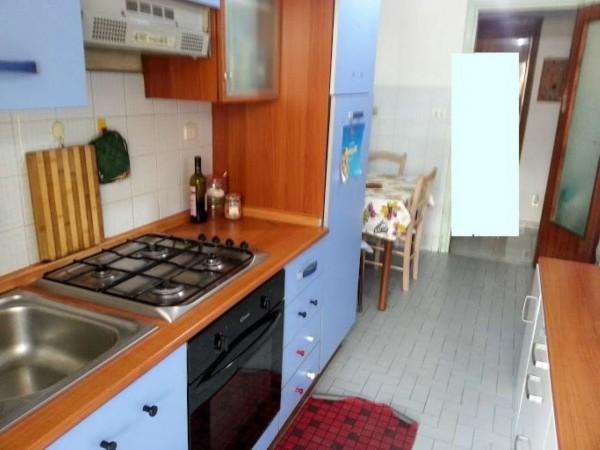 Appartamento in vendita a Roma, Appio Latino / Caffarella, Con giardino, 110 mq - Foto 14