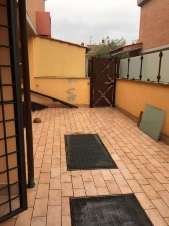 Villa in vendita a Roma, Casal Lumbroso, Con giardino, 200 mq - Foto 11