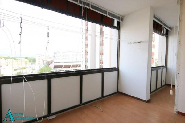 Appartamento in vendita a Taranto, Semicentrale, 116 mq - Foto 11