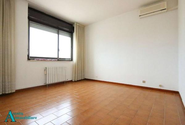 Appartamento in vendita a Taranto, Semicentrale, 116 mq - Foto 7