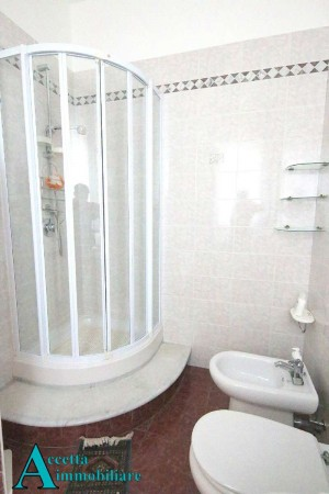 Appartamento in vendita a Taranto, Semicentrale, 116 mq - Foto 8