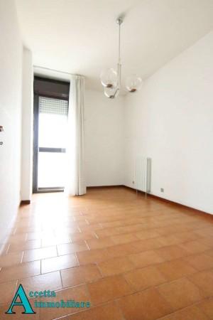 Appartamento in vendita a Taranto, Semicentrale, 116 mq - Foto 6
