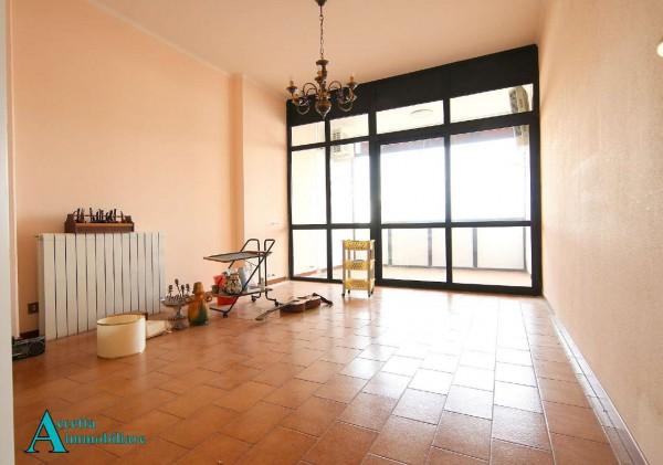 Appartamento in vendita a Taranto, Semicentrale, 116 mq - Foto 13