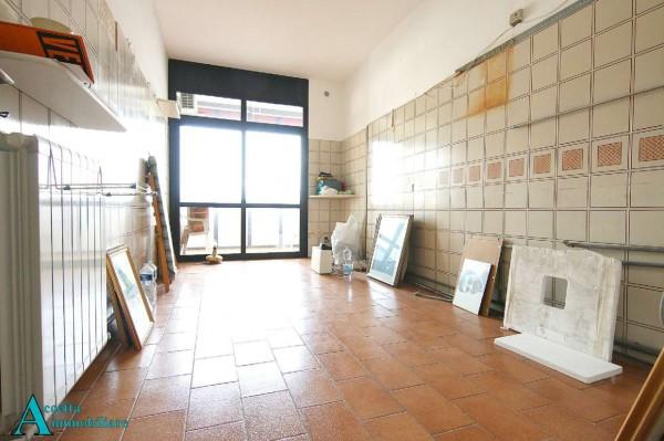 Appartamento in vendita a Taranto, Semicentrale, 116 mq - Foto 12