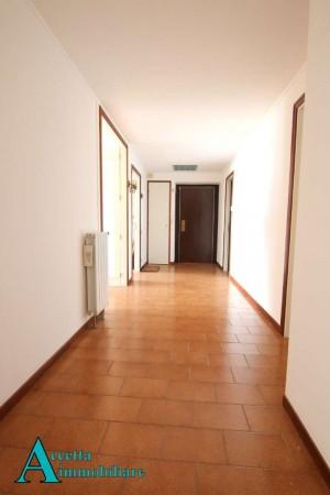 Appartamento in vendita a Taranto, Semicentrale, 116 mq - Foto 14