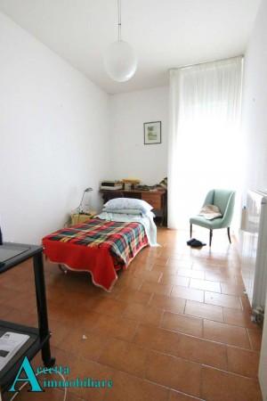 Appartamento in vendita a Taranto, Semicentrale, 116 mq - Foto 5