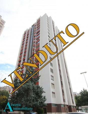 Appartamento in vendita a Taranto, Semicentrale, 116 mq