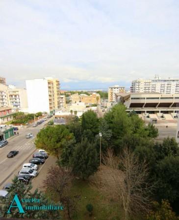 Appartamento in vendita a Taranto, Semicentrale, 116 mq - Foto 3