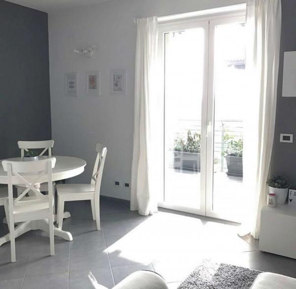Appartamento in vendita a Alessandria, Cantalupo, Arredato, 110 mq