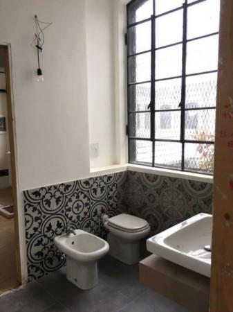 Appartamento in affitto a Alessandria, Centro, Arredato, 70 mq - Foto 9