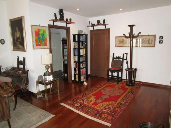 Appartamento in affitto a Milano, Piazzale Susa, 160 mq - Foto 16