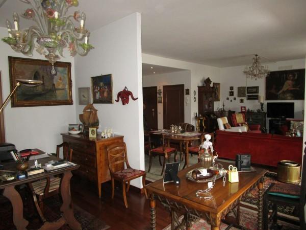 Appartamento in affitto a Milano, Piazzale Susa, 160 mq - Foto 17