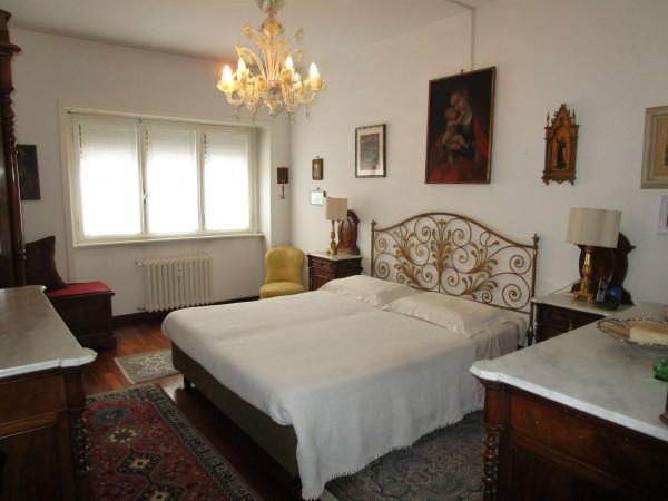 Appartamento in affitto a Milano, Piazzale Susa, 160 mq - Foto 15