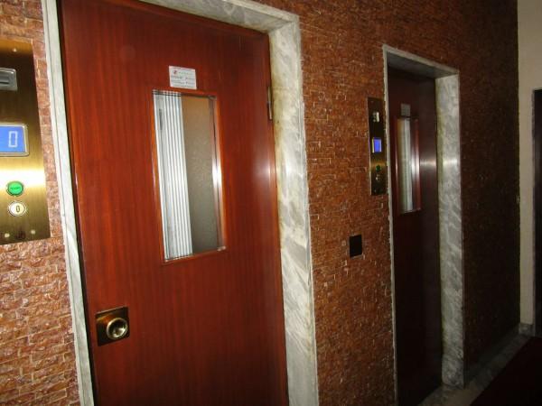 Appartamento in affitto a Milano, Piazzale Susa, 160 mq - Foto 12