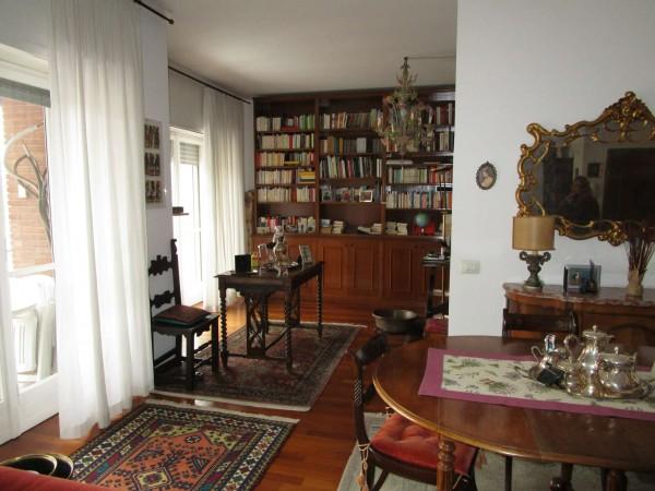 Appartamento in affitto a Milano, Piazzale Susa, 160 mq - Foto 5