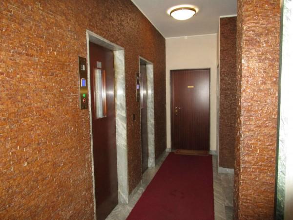 Appartamento in affitto a Milano, Piazzale Susa, 160 mq - Foto 13