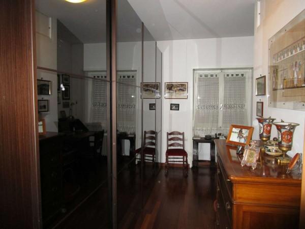 Appartamento in affitto a Milano, Piazzale Susa, 160 mq - Foto 6