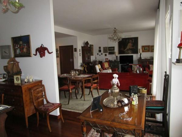 Appartamento in affitto a Milano, Piazzale Susa, 160 mq - Foto 18