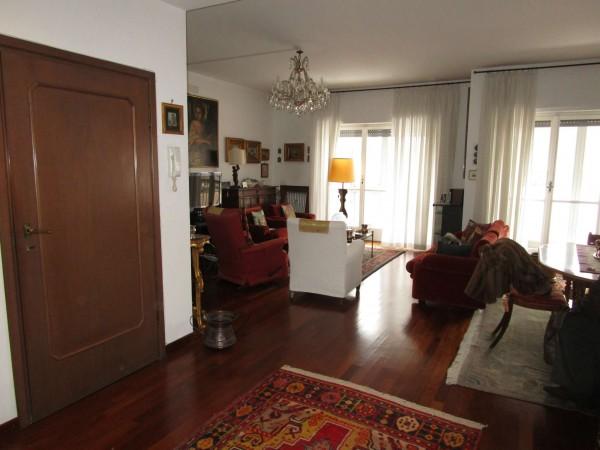 Appartamento in affitto a Milano, Piazzale Susa, 160 mq - Foto 19