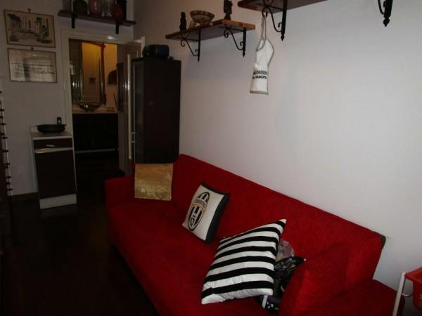 Appartamento in affitto a Milano, Piazzale Susa, 160 mq - Foto 9