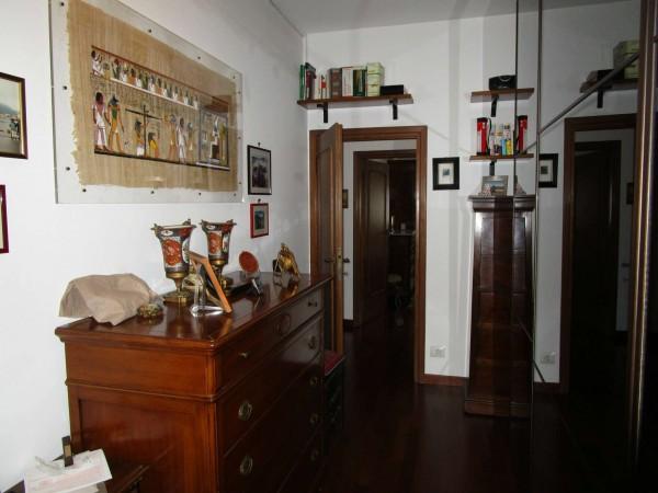 Appartamento in affitto a Milano, Piazzale Susa, 160 mq - Foto 7