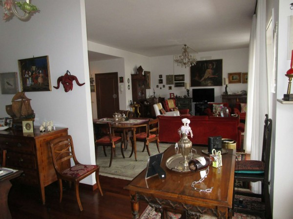 Appartamento in affitto a Milano, Piazzale Susa, 160 mq - Foto 11