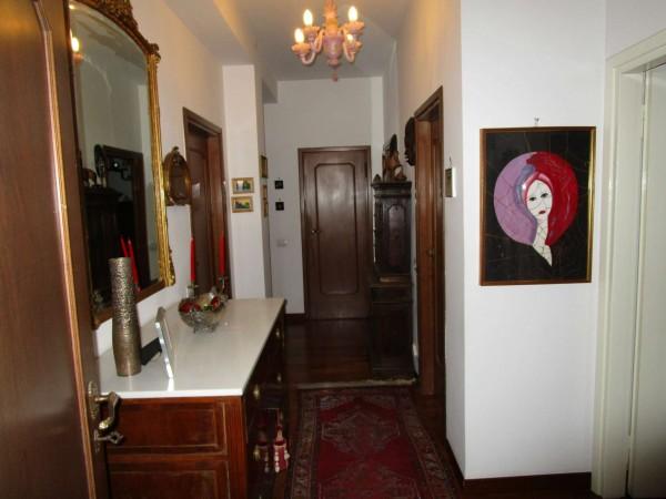 Appartamento in affitto a Milano, Piazzale Susa, 160 mq - Foto 8