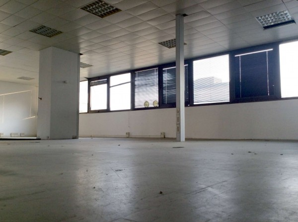 Ufficio in vendita a Brescia, Bresciadue, 300 mq - Foto 9