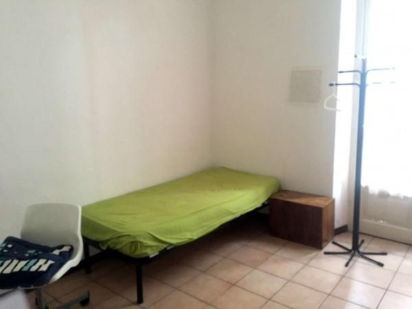 Appartamento in affitto a Torino, Crocetta, Arredato, 85 mq - Foto 7