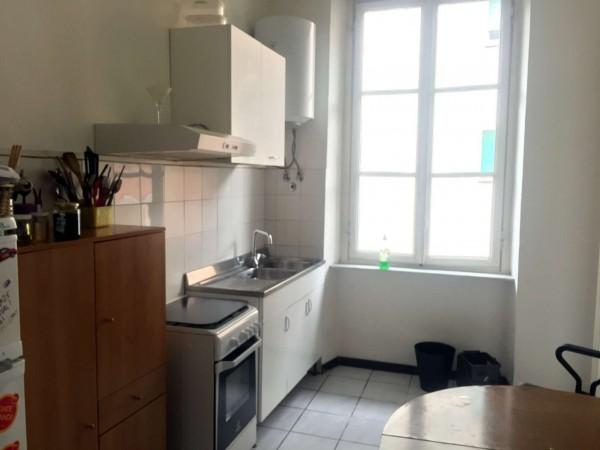 Appartamento in affitto a Torino, Crocetta, Arredato, 85 mq - Foto 1