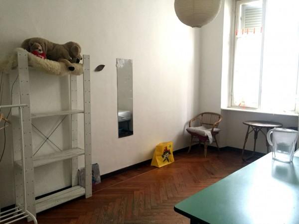 Appartamento in affitto a Torino, Crocetta, Arredato, 85 mq - Foto 10