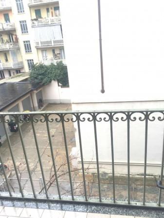 Appartamento in affitto a Torino, Crocetta, Arredato, 85 mq - Foto 6