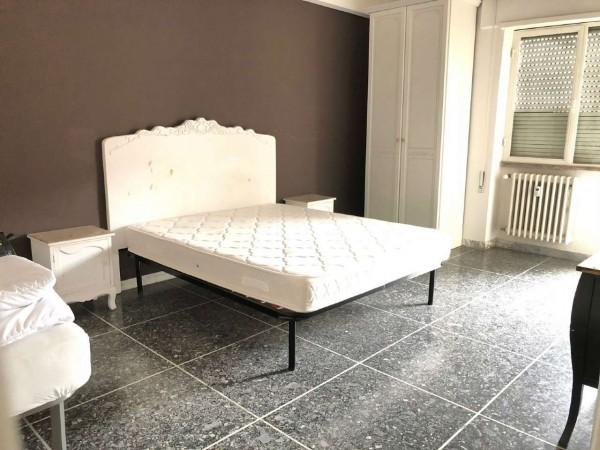 Appartamento in affitto a Roma, Monti Della Creta, Arredato, 79 mq